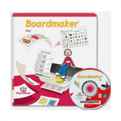 Boardmaker - Mayer-Johnson