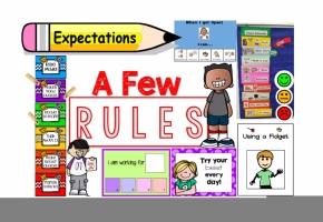 Special Education Behavior & ClassroomManagement