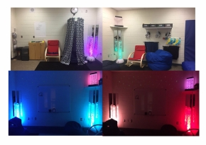 Sensory Room –Autism
