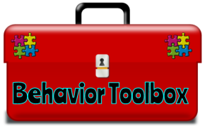 All-in-one Behavior Tool (Autism)